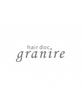 ヘアー ドック グラニーレ(hair doc. granire)