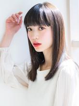 《Barretta/蒲田665》☆うるツヤストレート×大人かわいい☆.4
