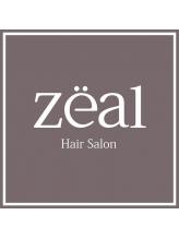 ヘアーサロン ジール(Hair Salon zeal)