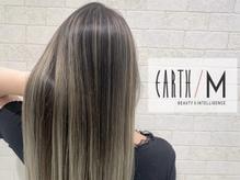 EARTH Mode 稲毛店【アース モード イナゲ】(旧:HAIR&MAKE EARTH)
