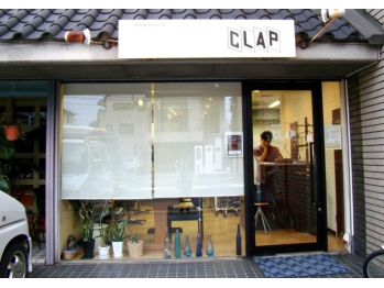 美容室クラップ(CLAP)