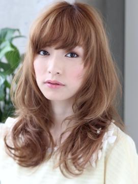 ●【髪質改善トリートメント配合】大人愛されパーマ♪