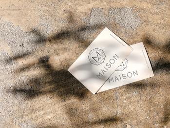 メゾン(Maison)(埼玉県さいたま市浦和区/美容室)