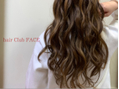ヘアークラブ フェイス(hair Club FACE)