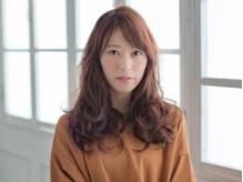 【阪急三国/月曜OPEN】何度でも使えるクーポンが嬉しい♪こまめに通えて、いつでも綺麗な髪をキープできる!