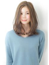 『rue京都』大人可愛いナチュラル☆ゆるふわワンカール .14