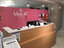 ヘアサロン ミラー 八王子店(MIRROR)