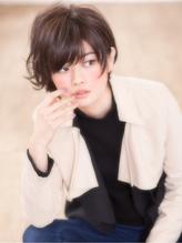 【VIALA 自由が丘】マニッシュ×ガーリー 大人女子.57