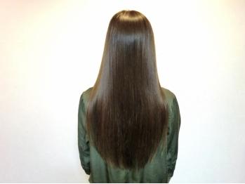 ヘア イコール(hair equal)(大阪府大阪市淀川区/美容室)