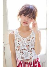 夏☆アレンジスタイル .16