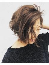 セミウエットショート【beronica 】 セクシー.25