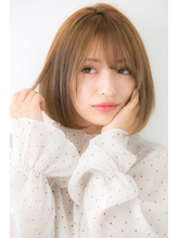 小顔ミディボブ【Linona/葛城奈菜海】.4