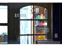 ルモア(RUMOR)の店内画像