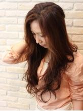 驚異のリピート率★今まで断られた明るく染まる白髪染め!90%トリートメント成分配合の大人気メニュー