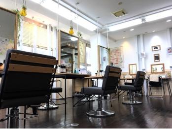 デイズヘアー 西大津店(days hair)
