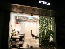 ヘアアンドメイク プロダクトスティーロ(Hair&Make Product Steelo)