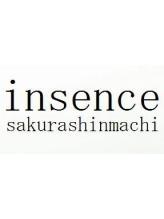 インセンス 桜新町店(insence)