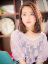 *+COVER HAIR+*…大人キレイ☆¨フワツヤ¨ミディa パーティ.40