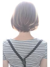 【デュアプレ】軽やかマッシュ B アンティーク.31