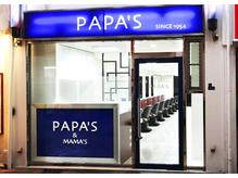 パパス 針中野店(PAPA'S)