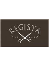レジスタヘアーワークス (REGISTA hair works)