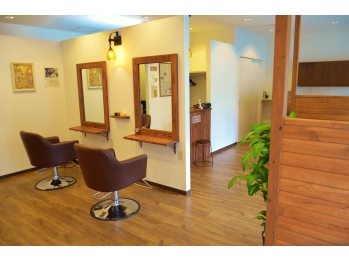 ヘアーサロン カンテラ(Hair salon Cantra)