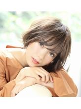 【Aere池袋】エアリーショート☆進藤千草.24