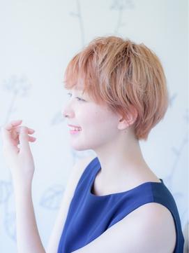 《barretta 蒲田》☆夏ショート☆イノセントショート☆