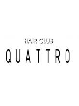 ヘアークラブ クアトロ(HAIR CLUB QUATTRO)