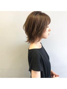 【emusalon】ソフトウルフレイヤー☆