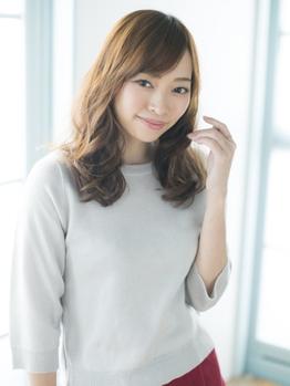 アリア ヘアデザイン(aria hair design)