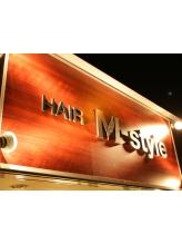エムスタイル 岸和田店 (M style)