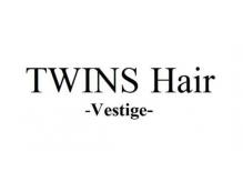 ツインズヘアー ベスティージ 柏駅東口店(TWINS Hair Vestige)