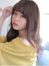 ☆女子力アップ×小顔カール☆.12