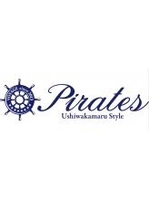 パイレーツ(Pirates Ushiwakamaru Style)