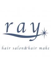 レイ(ray.)