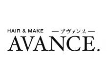 アヴァンス 江坂店(AVANCE.)