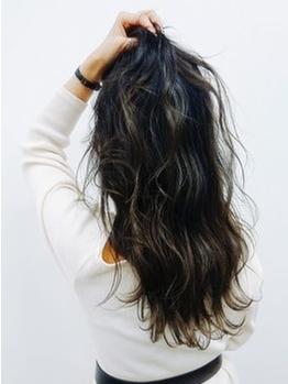 アメリスヘアー(Ameris hair)