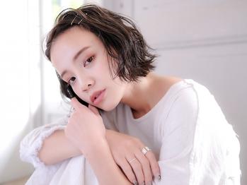 なかもず駅2分◆小顔カットでなりたい自分が叶う♪前髪が流れない,トップが割れてしまう等のお悩みも解決☆