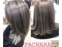 Hair make PACHARA 成増駅前店