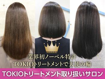 ブレス ヘアー clara店(Bless HAIR)(京都府京都市上京区/美容室)