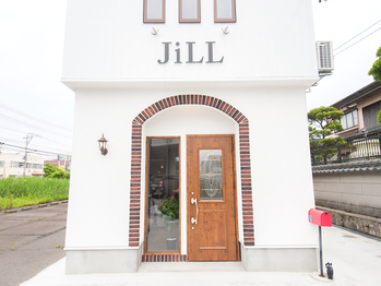 ヘアサロン ジル(hair salon JiLL)