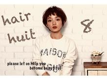 ヘアーユイット(hair huit)の詳細を見る
