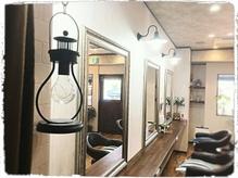 リン ヘア ファクトリー(RIN hair factory)