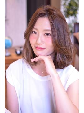 mavieヌケ感×ナチュラルボブ☆(南浦和)【南浦和駅】