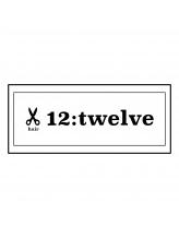 トゥエルブ(12 twelve)
