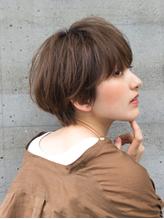【MAKE'S 表参道 江畠】エアリーショート2.41