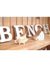 ベンチ 新宿店(bench)