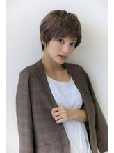 【happiness 】藤居慶子 大人かわいいベビーショート☆.25