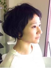 【4周年記念カット¥3900】マンツーマン施術で緊張しちゃう方も安心!なりたいカタチをしっかり再現致します